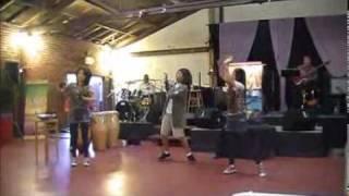 M24 Hip Hop Dancers
