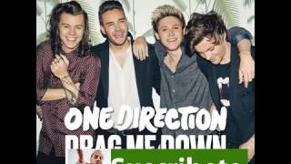 One Direction - Drag Me Down (Download MP3)