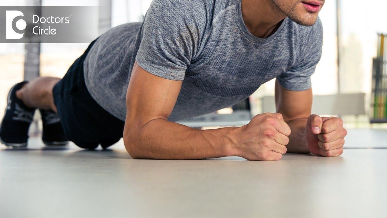 Types kegel exercises for men