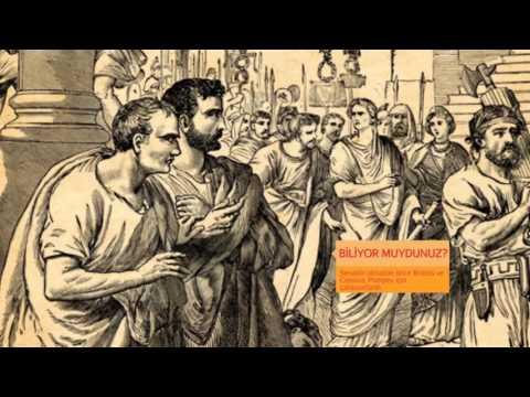 Roma İmparatorluğu. Ya