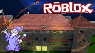 ROBLOX - Wizards Become - WIZARD TYCOON