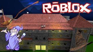 ROBLOX - Assistenten werden - WIZARD TYCOON