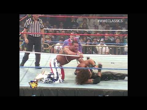 WWE Winter Combat - Part 1 - In Your House 10/22/95