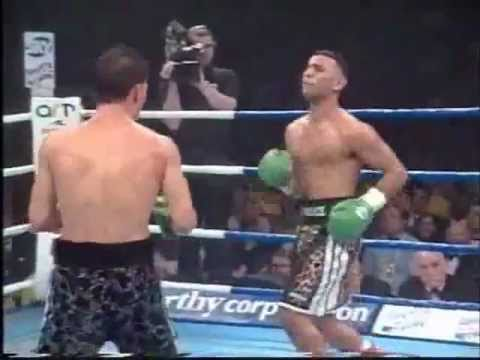 Best of Prince Naseem Hamed (boxer)