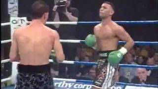 Best of Prince Naseem Hamed (boxer) thumbnail