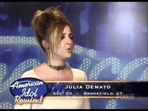 Julia Demato - Unbreak My Heart