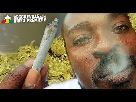 Giddian Di Expert - Proud Ganja Man [Official Video 2018]