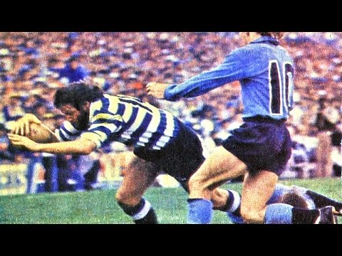 Western Province Rugby - The Golden Years (1982 - 1986)