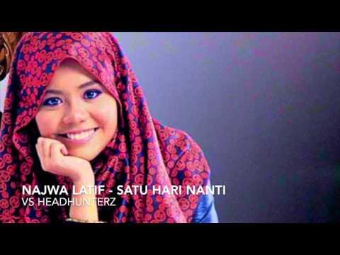 Najwa Latiff - Satu Hari Nanti vs HeadHunterz & Crystal Lake - Live Your Live - Mixed By DJ LilG