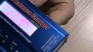 Литиевая батарея , не спешите выбрасывать! Или как восстановить литиевую батарею