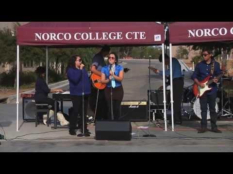 Norco College Studio Arts Ensemble November 26 2013