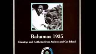 Nassau String Band - Bellamina (Bahamas, 1935)