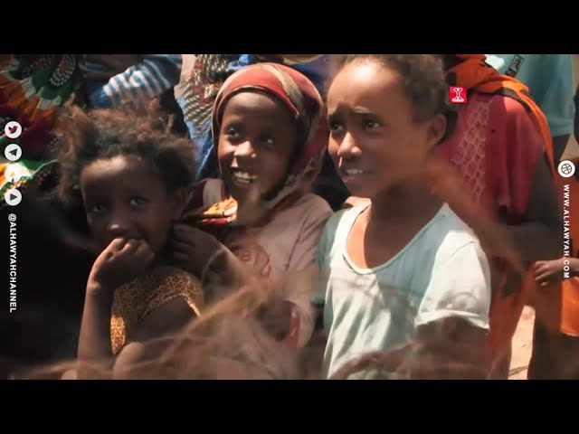 ملف الأسبوع | التحقيق من قلب الحدث .. حادثة اللاجئين بصنعاء | قناة الهوية