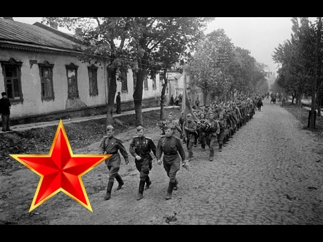 Хотят ли русские войны – Песни военных лет – Лучшие фото – Спросите вы у тишины
