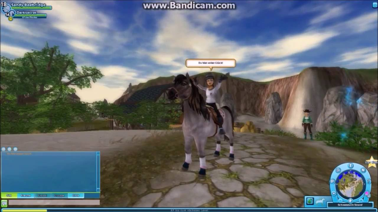 Star Stable Bewertung