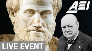 The truth(s) of Aristotle's 'Nicomachean Ethics' (with a look at Winston Churchill)