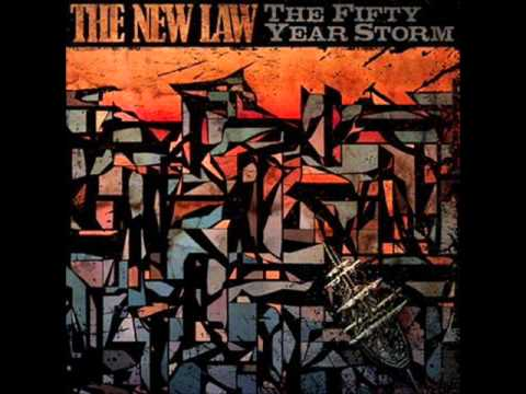 The New Law - Blood Red Sky