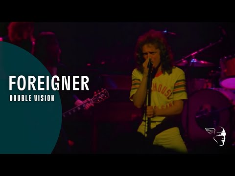 Foreigner - Double Vision (Live At The Rainbow '78) Mp3