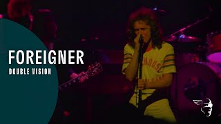 Foreigner - Double Vision (Live At The Rainbow '78)