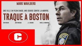 TRAQUE A BOSTON Bande Annonce2017 VF
