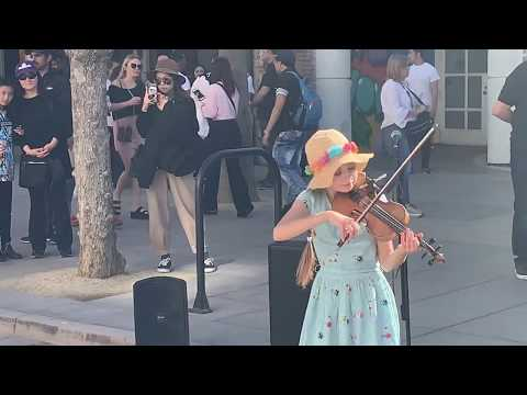 Shallow (A Star Is Born) - Karolina Protsenko (Violin Cover) - Lady Gaga, Bradley Cooper