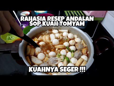 seger-!!!-resep-andalan-sop-tomyam-keluarga-#dirumahaja-cook-&-eat
