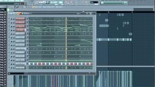 trap instrumental MHR prod