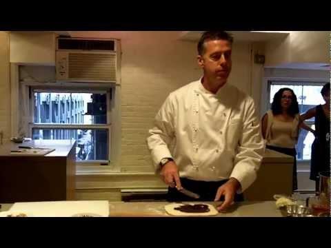 Panera Bread Recipe: Chocolate Pecan Babka