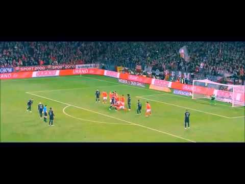 Bastian Schweinsteiger   Best Goals and Skills   Bayern München FC 2015 HD