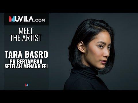 MEET THE ARTIST: Tara Basro - PR Bertambah Setelah Menang FFI
