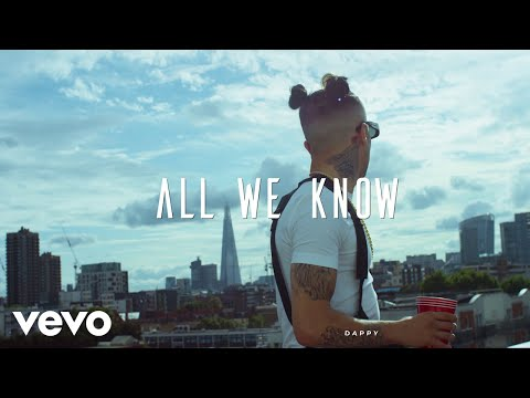 Dappy - All We Know