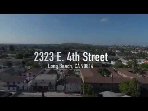 2323 4th St / Long Beach, CA