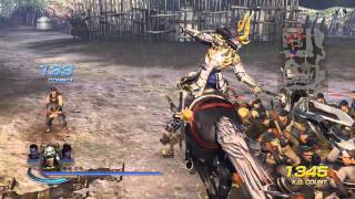 warriors orochi 3 ultimate story mode ep 22 sly as a fox eh