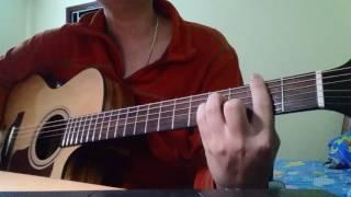 Đi Để Trở Về - Soobin Hoàng Sơn [ Guitar quạt chả ]