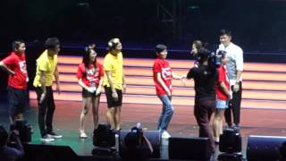 141101 Running Man Race Start Season 2 Malaysia - Game Play Session #RaceStartMy