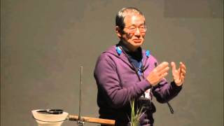 東北大学サイエンスカフェ 第122回 「土を考える ~国際土壌年に寄せて~」