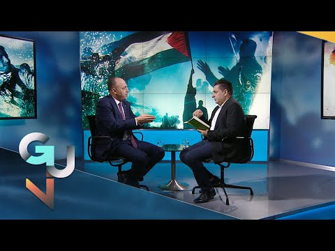 EP.727: Palestinian Ambassador: Netanyahu Government is Trying to Start a RELIGIOUS WAR!