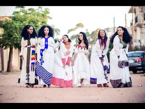 ERITREA 2019 VLOG: THE CRAZIEST ERITREAN WEDDING YOU'LL EVER SEE