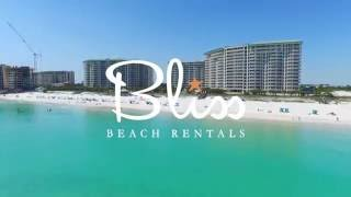 St  Maarten 605 - Silver Shells Resort, Destin, Florida - Bliss Beach Rentals