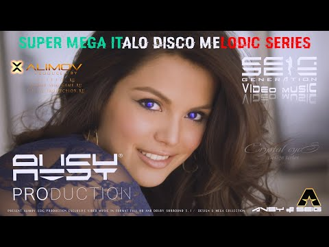 MEGA italo disco A V S Y collectioN  [ 356...