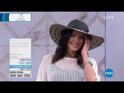 HSN | Colleen Lopez Collection. https://pixlypro.com/3r7ruRz