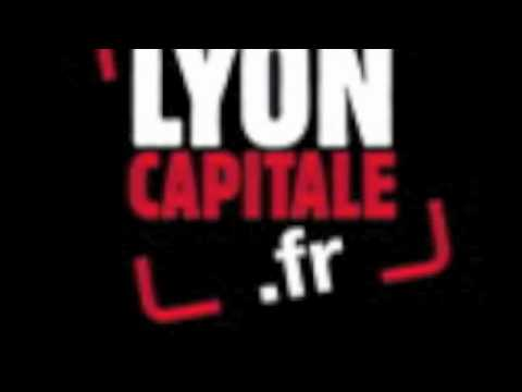 Interview de Pape Diakhaté pour Lyon Capitale