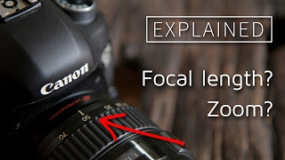 Explained! Focal Length vs Zoom?