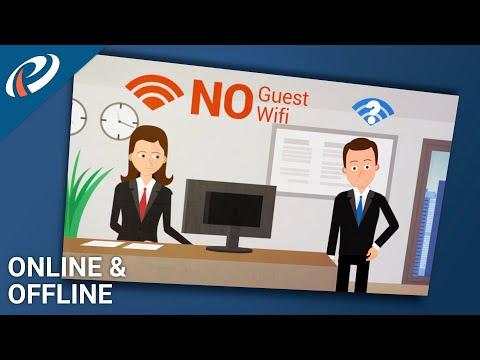 Online or Offline, Pipeliner CRM is Always Working For You!