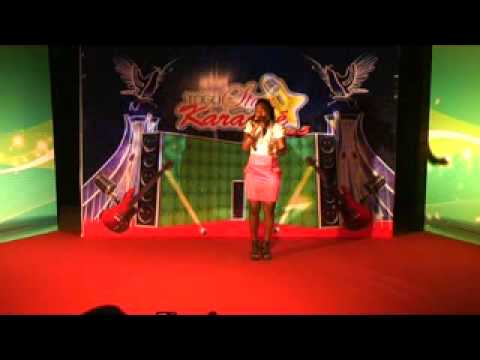 TOGO STAR KARAOKE 5 PRIME 1 MATHILDE