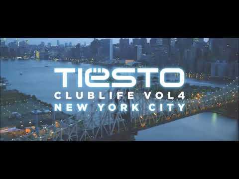 Tiesto Club Life Vol.4 New York City