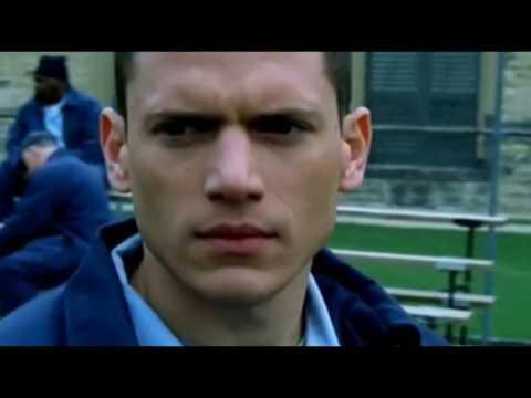 Prison Break - Season 1 Promo
