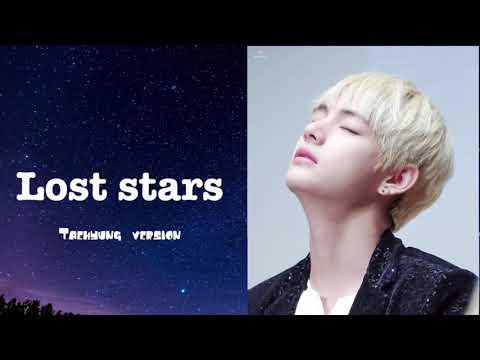 [BTS] 방탄소년단 'Lost Stars' Taehyung (V) Version