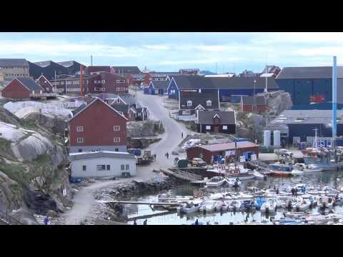 Ilulissat juli 2013