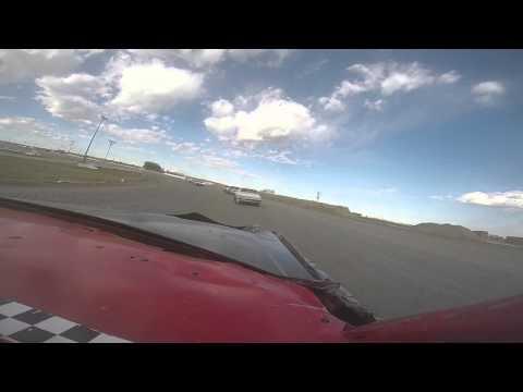 Penrod Racing - I-76 Speedway